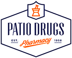 Patio Drugs – New Orleans Pharmacy | Prescriptions Delivered | Greater New Orleans Pharmacy